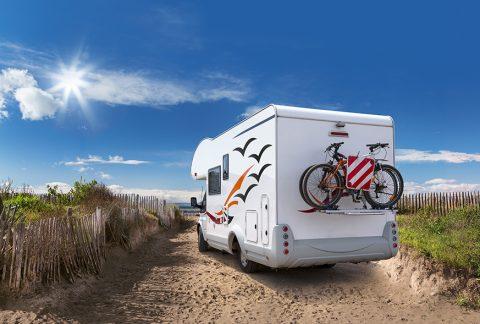 Camping-Caristes